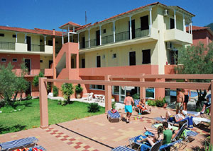 Happy Land Apartments,Nidri,Lefkada,Ionian Islands,Greece,Ionian Sea