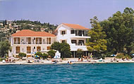 Nikiana Beach, Apartments, Nikiana Village, Lefkada Island, Ionian Islands, Holidays in Greek Islands, Greece