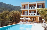 Summertime Inn, Apartments in Lefkada, Jacuzzi, Swimming Pool