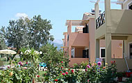 Heliotropia Houses Apartments, Holidays in Greek Islands, Vasiliki, Lefkada Island