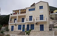 Panorama Apartments, Ponti, Vasiliki, Lefkada, Ionian Islands, Holidays in Greek Islands