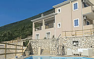 Calmwave Villas, Vasiliki Village, Ponti Area, Lefkada Island, Ionian Islands, Holidays in Greek Islands, Greece