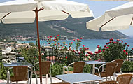 Katerina Resort, Vasiliki, Lefkada, Ionian, Greek Islands, Greece Hotel