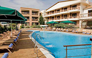 Enodia Hotel, Vasiliki, Lefkada,Ionio, Greek Islands Hotels, Greece