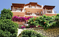 Studio Rolandos, Vasiliki, Lefkada, Greek Islands Hotels
