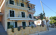 Apostolos Apartments, Ponti, Vasiliki, Lefkada, Ionian Islands, Greek Islands Hotels