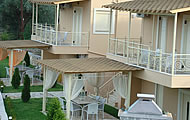 Gea Villas, Ligia, Lefkada, Ionian, Greek islands, Greece Hotel