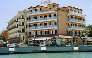 Nirikos Hotel, Lefkada Island, Ionian Sea, Greek Islands Greece Hotels Holidays Resorts