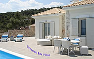 Limonari Bay Villas, Meganissi, Lefkada, Ionian Islands, Holidays in Greece