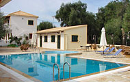 Olympia Paxos Villas & Apartments, Gaios, Paxi, Ionian and Kythira, Greek Islands Hotels