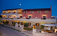 Dantes Maisonettes, Amoudi, Psarou Beach, Zakynthos, Ionian, Greek Islands, Greece Hotel