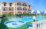 Greece,Greek Islands,Ionian Islands,Zakynthos,Alykes,Amoudi,Achillion Apartments