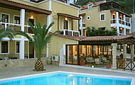 Mirabelle Hotel, Argassi, Zakynthos, Ionian, Greek Islands, Greece Hotel