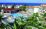 Greece,Greek Islands,Zakynthos,Argassi,Admiral Hotel