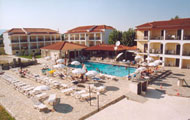 Village Inn Hotel,Laganas,Zante,Zakinthos,Ionian Islands,Greece,Beach,Sea