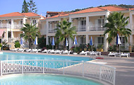 Edelweiss Apartments, Apartments in Zakynthos, Zante Holidays