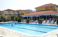 Greece, Ionian Islands, Zakynthos Island, Kalamaki, Hotel Metaxa
