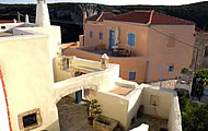 Abramis Rooms, Mitata, Kythira, Greek Islands, Greece Hotel