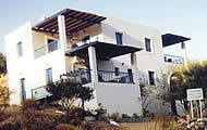 Niki Apartments, Gefiri Kapsaliou, Kapsali Village, Kythira Island, Holidays in Greek Islands, Greece