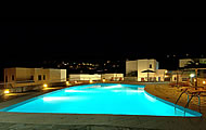 El Sol Hotel By V & A, Kapsali, Kythira, Ionian, Greek Islands, Greece Hotel