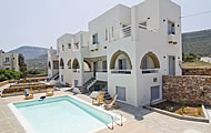 Astarte Villas, Diakofti, Kythira, Ionian, Greek Islands, Greece Hotel