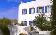 Margarita Hotel, Kythira Island, Hotels and Apartments in Greek Islands, Holidays in Greece
