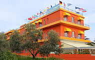 Faros Inn Hotel, Aegina, Saronic, Greek Islands, Greece Hotel