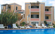 Irides Studios Apartments,Argosaronikos,Egina,Agia Marina,with pool,with garden,beach