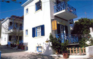 Electra Pension,Argosaronikos,Egina,Agia Marina,with pool,with garden,beach
