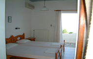 Greece,Greek Islands,Argosaronikos,Agistri,Milos Hotel
