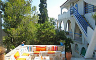 Villa Kapella, Skliri, Skala, Agistri, Saronic Islands, Greek Islands Hotels