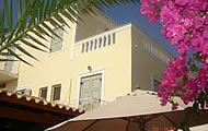 Mimoza Hotel, Agia Marina, Spetses, Saronic, Greek islands, Greece Hotel
