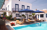 Zoe  Club Hotel, Argosaronikos, Spetses Island, port, with pool, with garden, beach