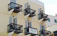 Alexandri Hotel, Spetses, Saronic Islands, Greek Islands Hotels