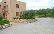 knossos villas apartments,Iraklion,Crete