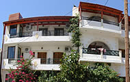 Keramos Hotel, Zaros, Heraklion City, Holidays in Crete Island