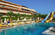 Blue Bay Resort Hotel, Hotels in Agia Pelagia, Travel to Crete Island Greece