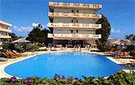 CASTRO HOTEL,amoudra beach,hereaklion port