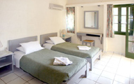 Greece,Crete,Heraklion,Gournes,Kritzas Beach Bungalows
