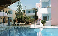 Greece Hotels Villas and Apartments,Crete Island,Heraklion Hotels,Kato Gouves,Gouves, Marie kelly Hotel Apartments