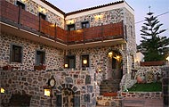 Balsamico Suites, Old Hersonissos, Traditional, Crete golf, luxury standards