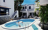 Mika Villas, Piskopiano, Hersonissos, Heraklion, Crete, Greek Islands, Greece Hotel