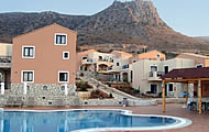 Pilot´s Villas Luxury Suites, Koutouloufari Village, Hersonissos, Heraklion Region, Crete Island, Holidays in Greek Islands, Greece