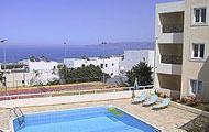 Greece,Crete, Sandika Apartments
