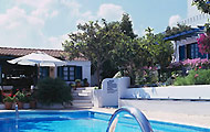 Holidays in Greece, Hotels in Crete, Travel to Heraklion, Hersonissos, Villa Ippocampi