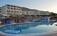 Mediterraneo Hotel, Limenas Hersonissou, Heraklion, Crete, Greek Islands, Greece Hotel