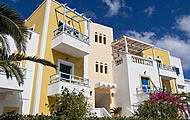 Pyrgos Beach Hotel, Malia, Heraklion, Crete, Greek Islands, Greece Hotel