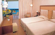 Greece,Crete,Heraklion,Malia,Sirens Beach Hotel & Village,Beach