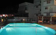Irilena Apartments, Stalida, Heraklion, Crete, Greece Hotel