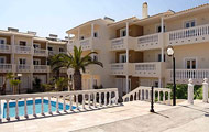 Matamy apartments,stalida,malia,beach,with pool
